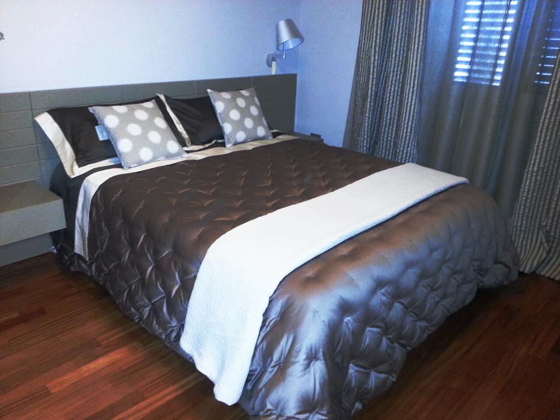 Coordinato per camera da letto corama sora isola del - Complementi d arredo camera da letto ...